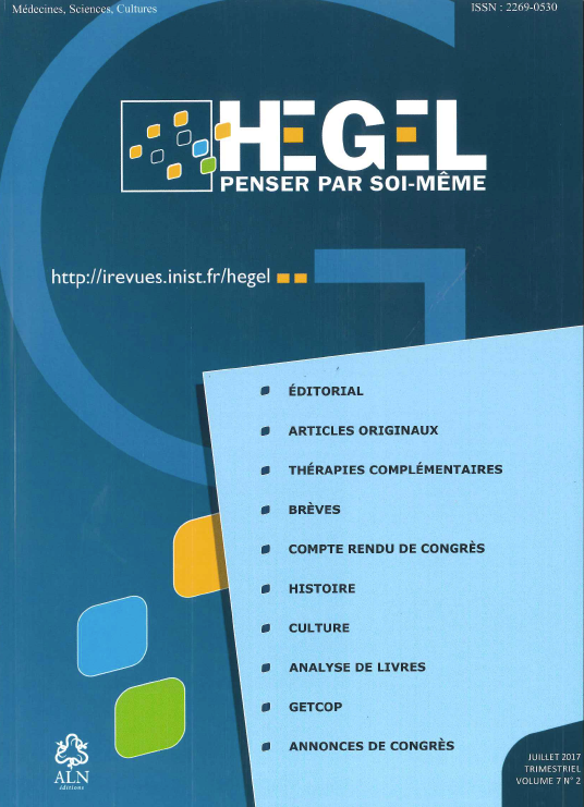 Hegel Vol7 N2 2017